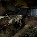 Driver's Crypt  :::::  1955 Plymouth Belvedere