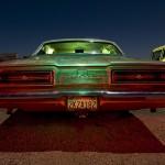 Grimy Glamour Bird  :::::  1969 Ford Thunderbird