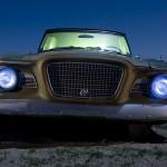 Egbert's Last Gasp  :::::  1960 Studebaker Lark