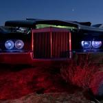 Lazy Eye  :::::  1974 Lincoln Continental MkIV