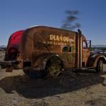 The Talking Tree  :::::  Post-War International Truck