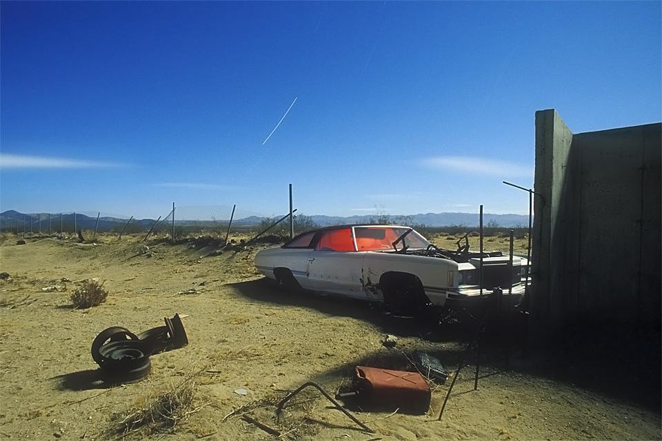The Cork  :::::  Film  :::::  1974 Chevrolet Caprice