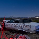 Stay Out Of Here!!  :::::  1970 Cadillac Fleetwood
