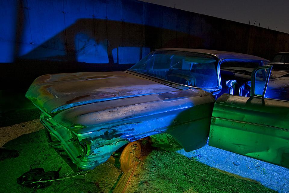 Saline Dreams  :::::  1961 Pontiac Bonneville