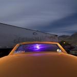 Jammin'  :::::  1966 Lincoln Continental Custom