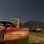 High Sierra Engineering  :::::  Early-'50s Sudebaker Champion