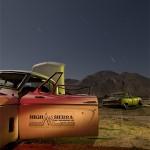 High Sierra Engineering  :::::  Early-'50s Sudebaker Champion