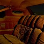 Casket Bordello  :::::  1976 Lincoln Continental MkIV, Pucci Edition
