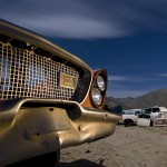 Any Port in a Storm  :::::  1962 Chrysler Newport