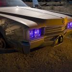 Eldorado Chiaroscuro  :::::  1970 Cadillac Eldorado