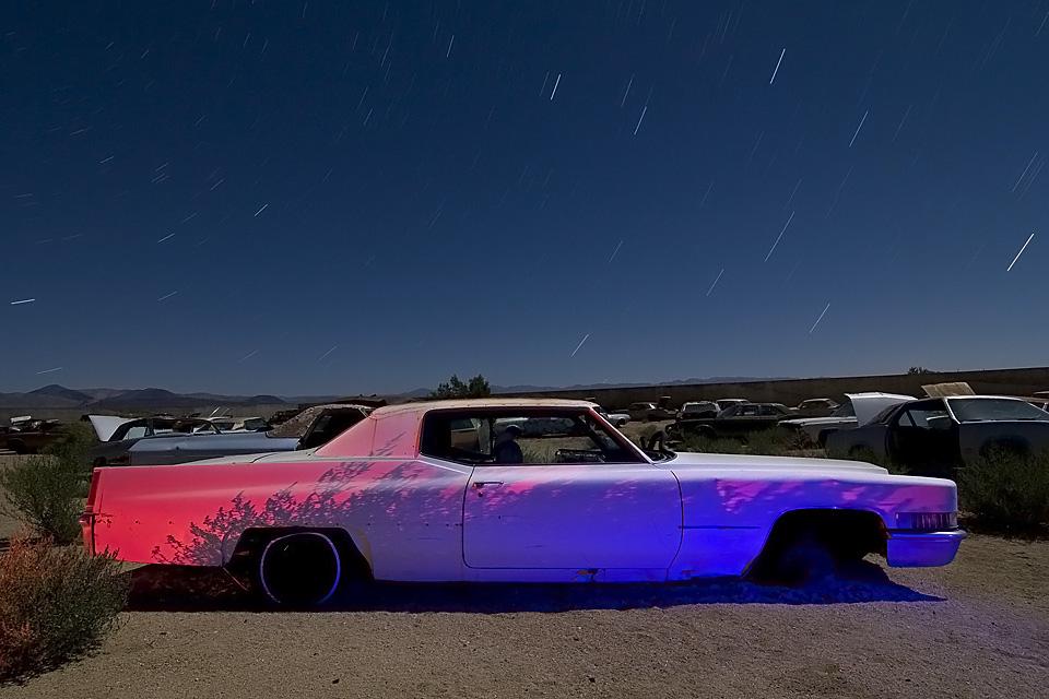 Ville Phantome  :::::  1969 Cadillac Coupe de Ville