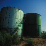 Oil!  :::::  2003  :::::  Penwell, Texas.