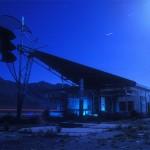 Rusty Boomerangs  :::::  2002  :::::  Skull Valley, Utah.