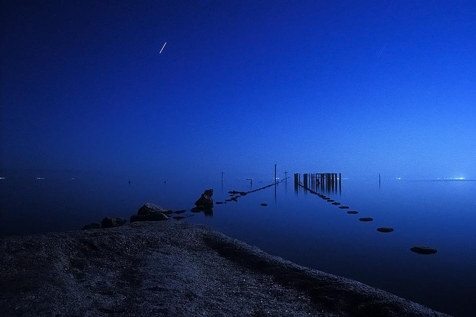 The Salton Sea Lost America