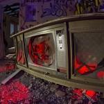 The Forgotten Empire :::::  2014  :::::  DuMont Television, Silver Queen Mine