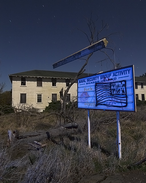 Welcome to Skaggs Island  :::::  A Top Secret radio surveillance and cryptologic communications installation operated by the Navy, near Sonoma, California.