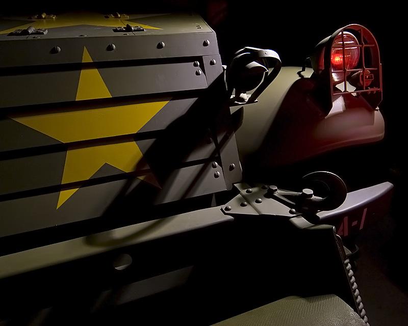 M3 Scout Car (USA)  :::::