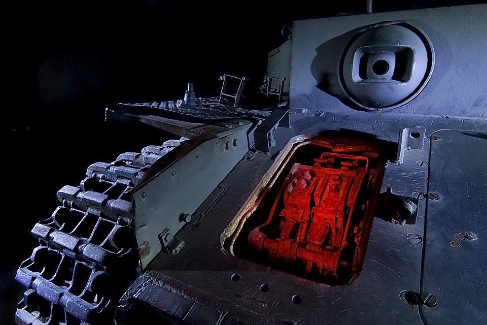 Panzer IV Ausf G (Germany)  :::::