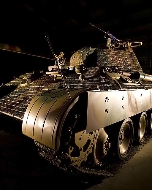 Panzer V Panther  :::::