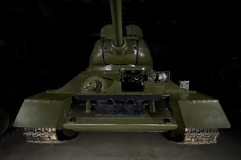 T34 85 (USSR)  :::::