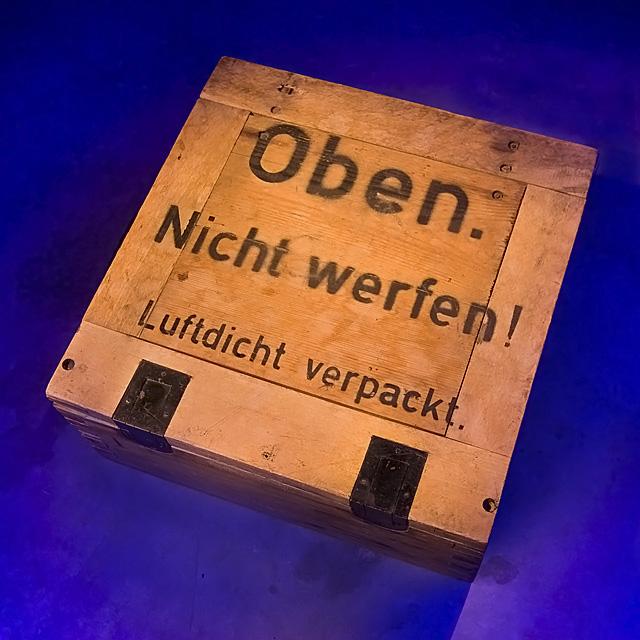 Oben Nicht Werfen! (Germany)  :::::