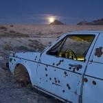 Rabbit Hunting  :::::  2009  :::::  VW Rabbit Pick Up  :::::  Tonopah, Nevada