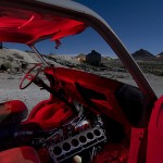 Slant-Six Tradesman  :::::  2009  :::::  Dodge Van  :::::  Tonopah, Nevada