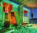 Salton Sea Trailer  :::::  1992  :::::  Salton Sea Beach.