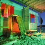 Salton Sea Trailer  :::::  1992  :::::  Salton Sea Beach.