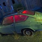Italian Dawn  :::::  2012  :::::  Fiat 850  :::::  Wendover AFB, Utah