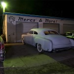 Mercs' & More  :::::  There are dozens of projects going on.