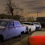 Custom Graveyard  :::::  In fact, the entire backlot of Winfield's is loaded with forgotten treasures.