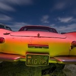 Nights Templar  :::::  Volvo P1800.