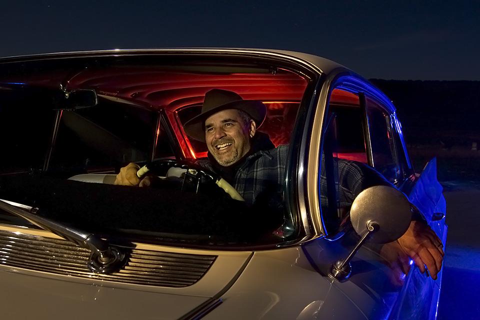 The Happy Farmer  :::::  Bob Azarro