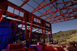 Stamping Under the Stars  :::::  Grantsville, Nevada  :::::  May 2012