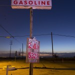 Petro Lock  :::::  Antelope Valley, California