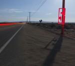 Mach 5  :::::  Antelope Valley, California