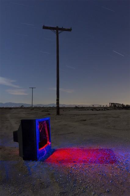 Surreality TV  :::::  Antelope Valley, California