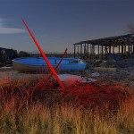 X Marks the Boat  :::::  Antelope Valley, California
