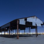 Tin Acres  :::::  Mojave, California