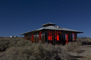 The Acid House  :::::  Atolia Tungsten Mine  :::::  July 2012