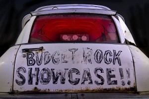Budget Rock Showcase  :::::  Paul's Junkyard  :::::  September 2011