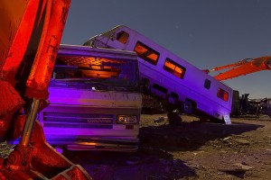 The Purple Merge  :::::  Coachman and Pace Arrow RVs  :::::  October 2012