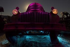 AK Blush  :::::  Circa 1941 Chevrolet Truck  :::::  Paul's Junkyard