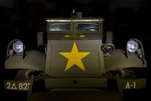 M3 Scout Car  :::::  MVTF  :::::  February 2011