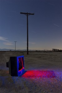 Surreality TV  :::::  Antelope Valley, California  :::::  August 2012