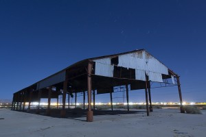 Tin Acres ::::: Mojave, California  :::::  August 2012