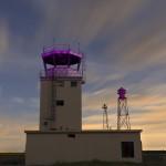 The Pink Siren  :::::  NASA Crows Landing  :::::  March 2013