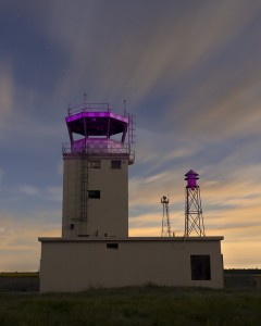 The Pink Siren  :::::  NASA Crows Landing  :::::  March 2013
