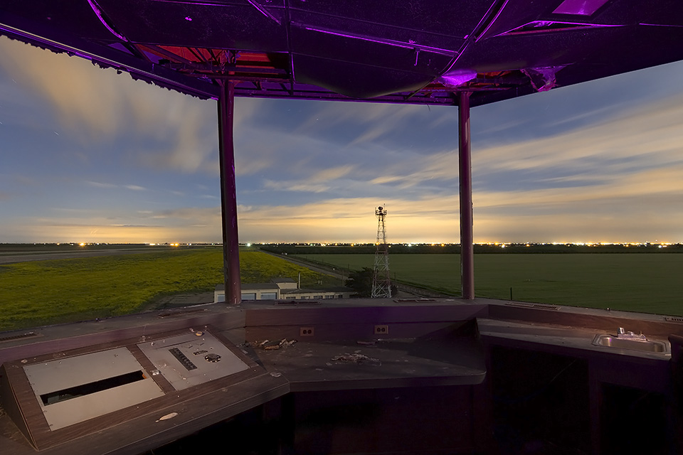 Maiden Tower  :::::  NASA Crows Landing  :::::  March 2013
